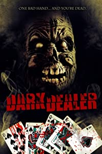 Movies direct download website The Dark Dealer by [mpg]