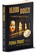 Fiona Frost: Blood Dolls Book Trailer