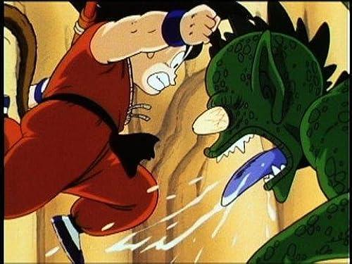 Dragon Ball: Season Three