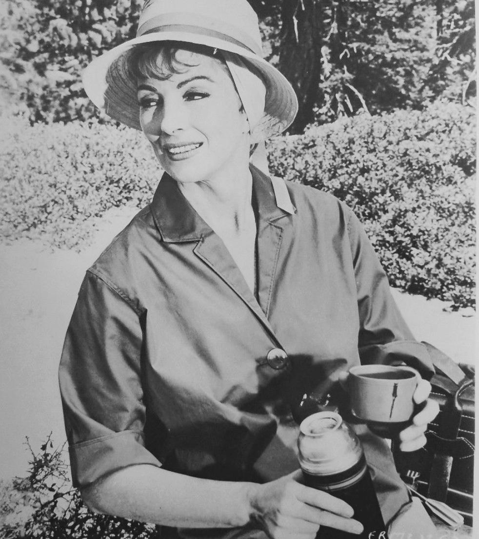Lorna Thayer