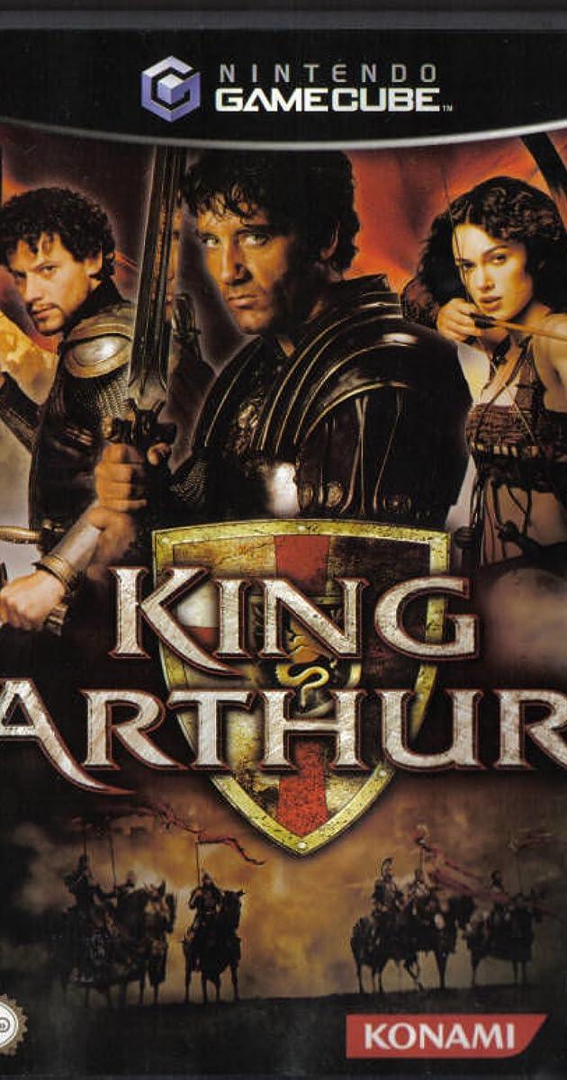 King Arthur Video Game 2004 Imdb