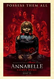 Annabelle - La maison du mal (2019) Streaming VF