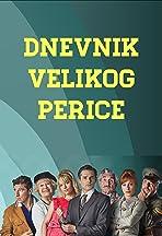 Dnevnik velikog Perice