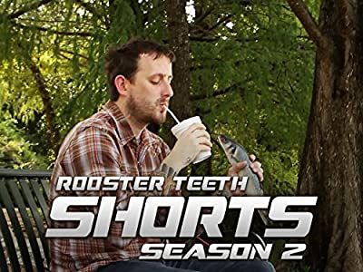 iTunes meilleurs téléchargements films Rooster Teeth Shorts - Many Years Ago..., Geoff Ramsey, Nathan Zellner [BRRip] [480x272] [DVDRip]