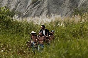Mata: the Island's Gaze
