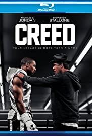 Creed: Know the Past, Own the Future Poster
