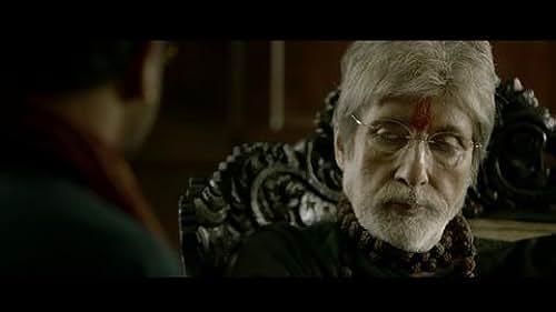 Trailer for Sarkar 3