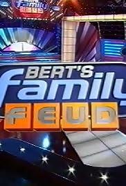 Bert's Family Feud Poster