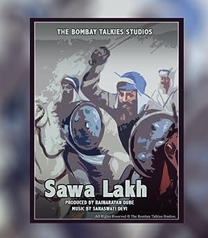 Sawa Lakh movie, song and  lyrics