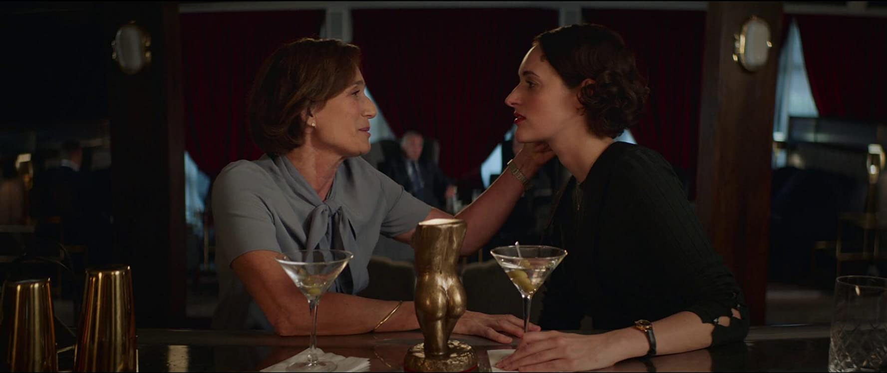 Fleabag Season 2 Episode #2.3 (2019)