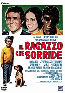 Watch film full movie Il ragazzo che sorride by [WEB-DL]
