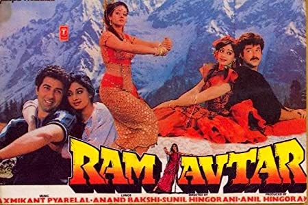 Ram-Avtar full movie in hindi 720p download
