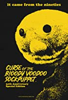 Curse of the Bloody Voodoo Sockpuppet