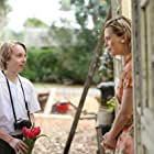 Melissa George and Ed Oxenbould in The Butterfly Tree (2017)