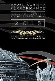 The Royal Variety Performance 2015 (2015)