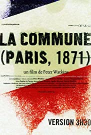 La Commune (Paris, 1871) Poster