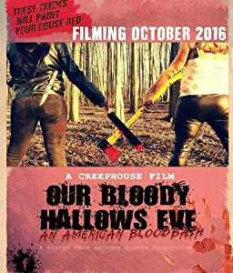Watch free american online movies Our Bloody Hallows Eve by none [2160p]
