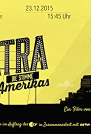 Frank Sinatra. Die Stimme Amerikas Poster