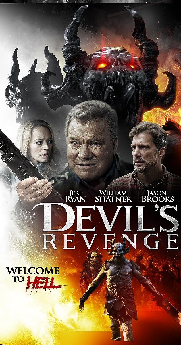 Devil's Revenge (2019) Subtitles