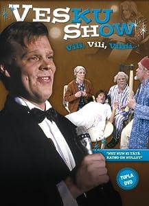 Meilleurs films sur le portail de téléchargement gratuit Vesku show - Épisode #1.1 [2160p] [720p] [360p], Olli Ahvenlahti