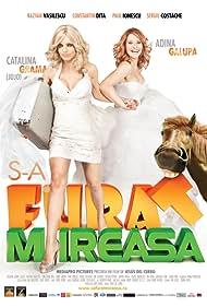 S-a Furat Mireasa (2012)