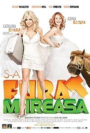 S-a Furat Mireasa(2012) Poster - Movie Forum, Cast, Reviews