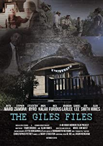 HD movie downloads for free The Giles Files by none [WQHD]