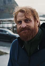 Kristofer Hivju in Twin (2019)
