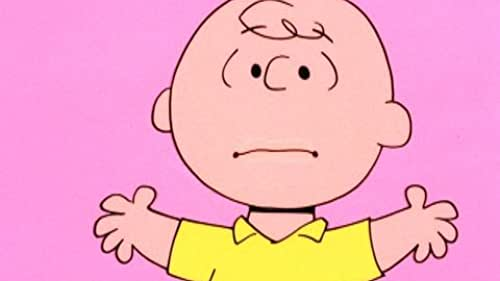 Peanuts: The Great Pumpkin, Charlie Brown & Youre Not Elected, Charlie Brown