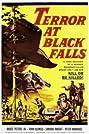 Terror at Black Falls (1962) Poster
