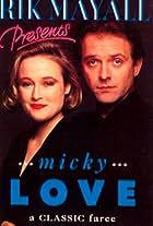 Micky Love