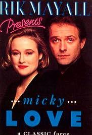 Micky Love Poster