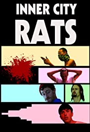 Inner City Rats Poster