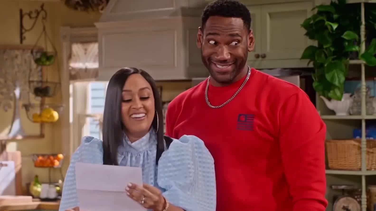 My family pies s2 e2 casrt Family Reunion Tv Series 2019 Imdb