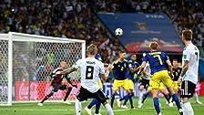 Alemania - Suecia