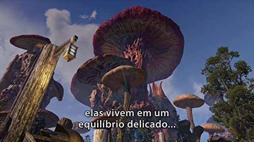 The Elder Scrolls Online: Morrowind: Assassins And The Great Houses (Portuguese Subtitled)