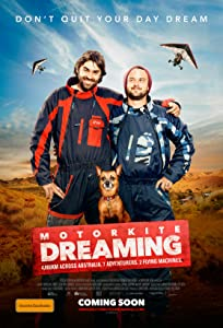Movie 4 download Motorkite Dreaming by none [Mp4]
