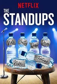 The Standups (2017)