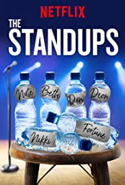 The Standups Poster