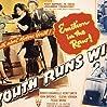 Youth Runs Wild (1944) starring Bonita Granville on DVD on DVD