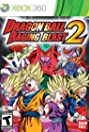 Dragon Ball: Raging Blast 2 (2010) Poster