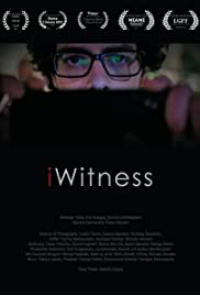 iWitness Poster