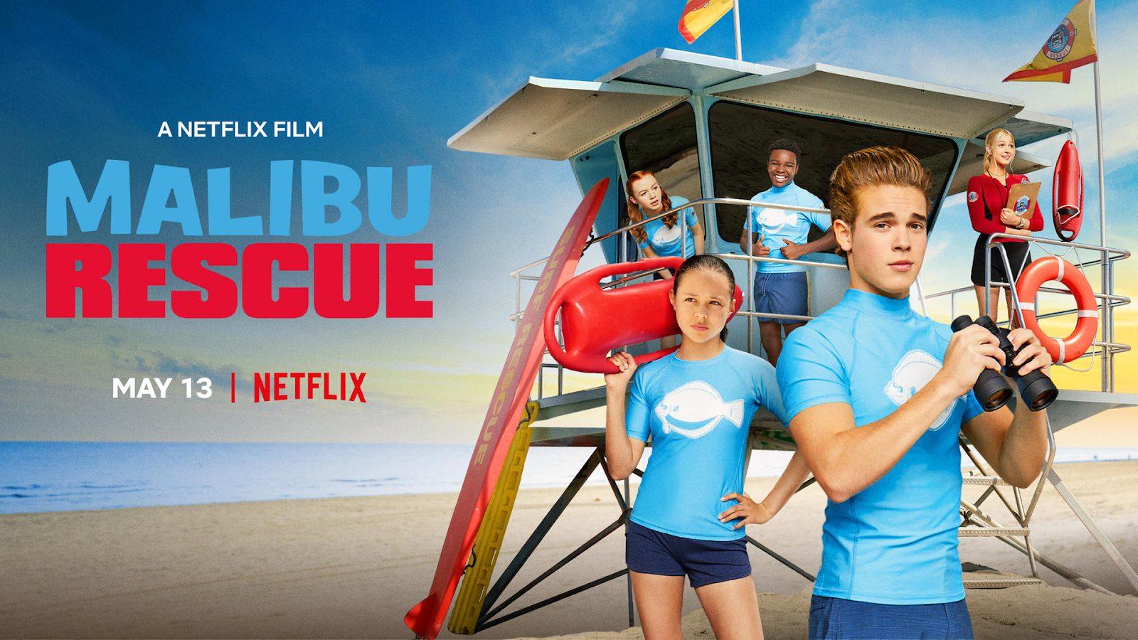 Malibu Rescue – The Movie (2019)