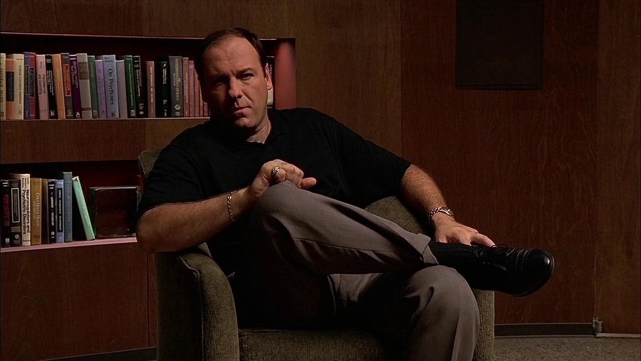 Image result for the sopranos pilot