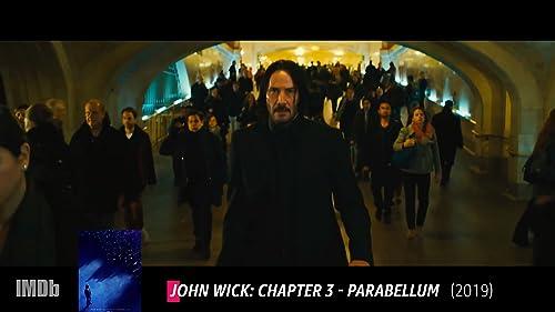 Hidden Treasure, Aliens, and Keanu Reeves Top Chad Michael Murray's Watchlist