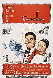 Cinderfella(1960) Poster - Movie Forum, Cast, Reviews