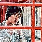 Trevor Eve and Julian Littman in Shoestring (1979)