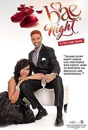 Bae Night Poster