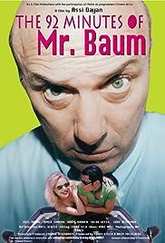 Mr. Baum Poster