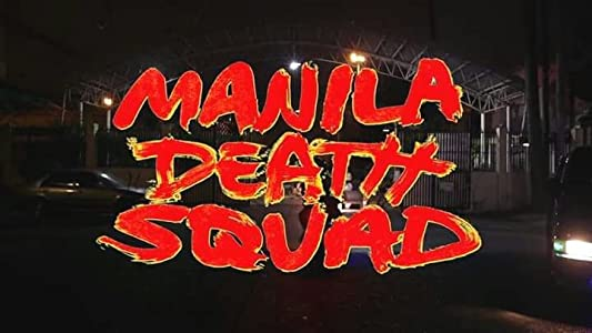 Hollywood movie latest download Manila Death Squad by none [420p]